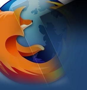 Firefox ZDNet Logo