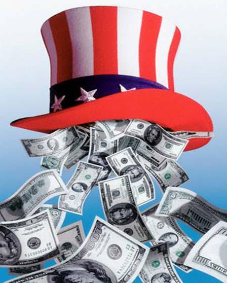 IRS rebate checks: more problems