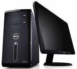 Dell Studio XPS