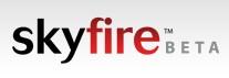 Windows Mobile browser news; Skyfire and Internet Explorer Mobile 6
