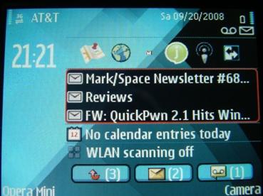 E71 notifications 1