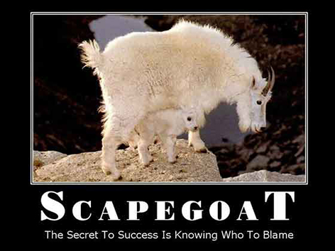 8 tips to avoid being a project management scapegoat