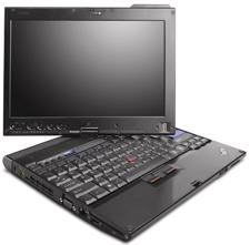 Lenovo's X200 Tablet racks up awards