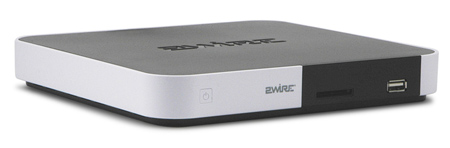 Blockbuster 2Wire MediaPoint digital media player