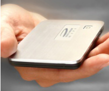 Novatel Wireless MiFi