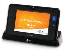 AT&T HomeManager
