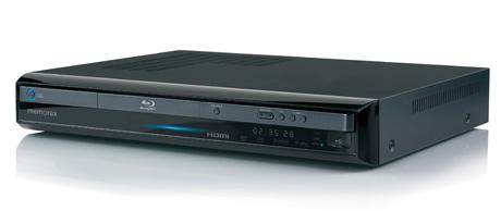 Memorex MVBD-2510 Blu-ray Disc Player