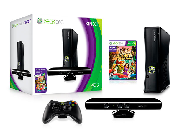Xbox success couldn't save Kinect