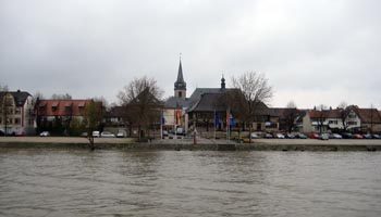 Wi-Fi on the Rhine