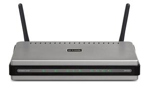 D-Link router deflects malware with new built-in SecureSpot technology