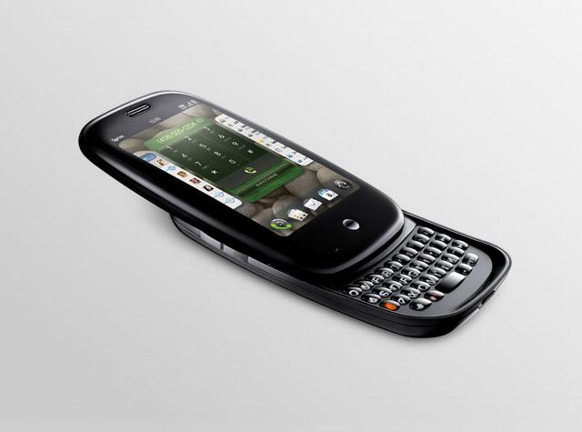 CES 2009: Palm announces the Palm Web OS and the Palm Pre device