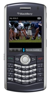SlingPlayer Mobile beta for BlackBerry now available to try