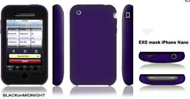 iPhone nano rumor gains more traction with XSKN case availability