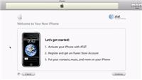 Apple iPhone video