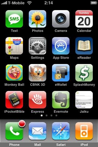 iPhone Dev Team jailbreaks and SIM unlocks iPhone 2.0 in one week