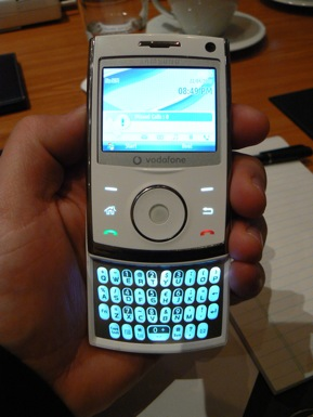 Samsung Sangria