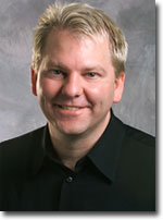 Microsoft Big Brains: John Shewchuk