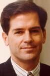 Salesforce.com president Jim Steele