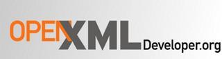 OpenXML Developer logo