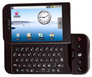 Google Android - G1