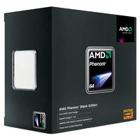 AMD Phenom X4 9850