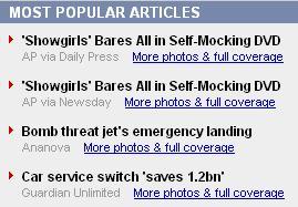 Newsbot bug