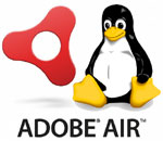 Adobe AIR beta for Linux is out