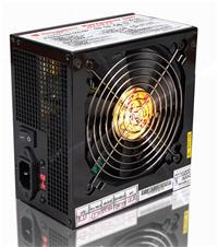 ThermalTake PurePower W0100RU 500-Watt