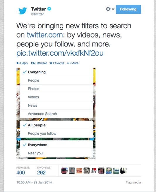 Twitter-rolls-out-search-features-filter-videos-news