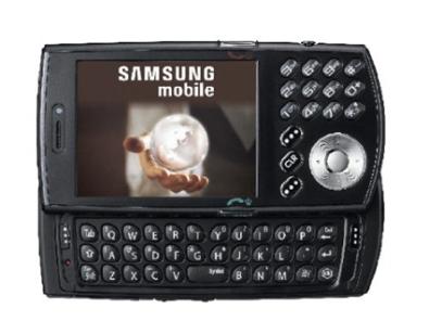 Samsung i760