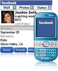 Is Facebook the mobile webÂ's killer app?