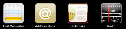 iPhone new applications?