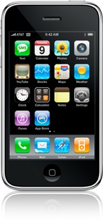 AT&T may pay Apple $325 for each iPhone 3G sold