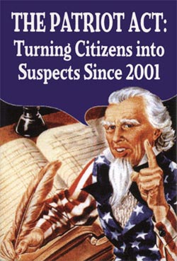 US Patriot Act