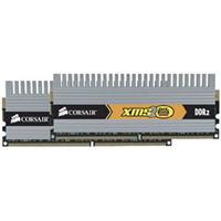 Corsair XMS2 DHX 2048MB Dual Channel PC6400 DDR2 800MHz Memory (2 x 1024MB)