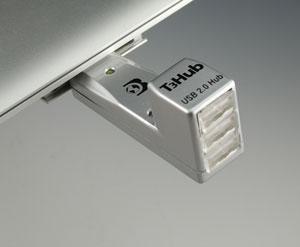 Dr. Bott T3 USB 2.0 hub