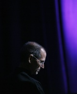 Steve Jobs death has been greatly exaggerated