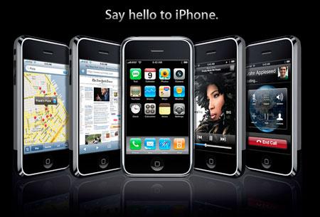 Apple.com updated, new Finger Tip video added