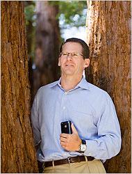 NYT profiles iFundÂ's Matt Murphy