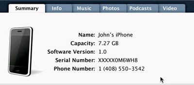 iTunes without Ringtones