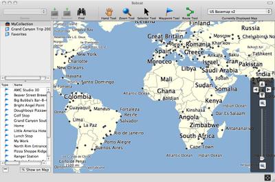 Garmin Project Bobcat beta software hits version 2.0.0.8
