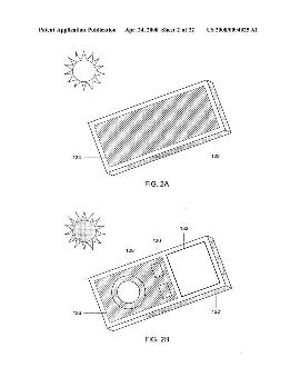 Will the sun power your future iPhone?