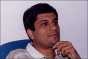 Sridhar Vembu, CEO, AdventNet