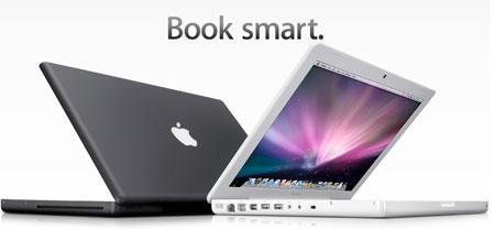 Updated MacBook inherits Penryn