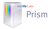 Mozilla moves closer to the desktop with Prism