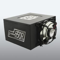 Arctic Cooling Fusion 550R PSU