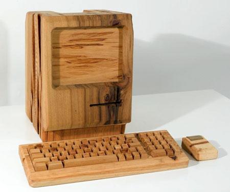 Lee Stoetzel's Wood Mac