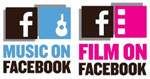 Lookout MySpace: Facebook targets bands and filmmakers