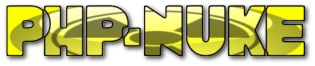PHP-Nuke Logo