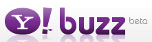 """Yahoo launches """"Buzz"""" - phew! not quite a Digg clone"""